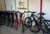 La Cabane à Vélos location Vélos Ⓒ Mr Chantraine
