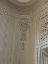 Décoration style Louis XVI