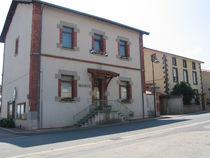 Mairie de Saint-Georges-Haute-Ville