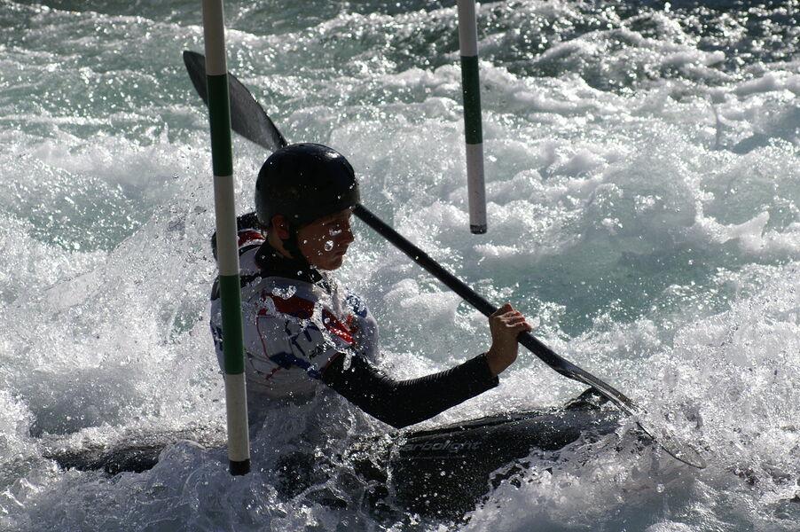 SPCOC Canoë Kayak du Loup