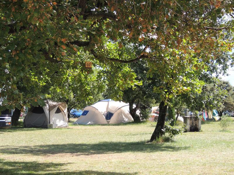 Campsite Domaine de Briange