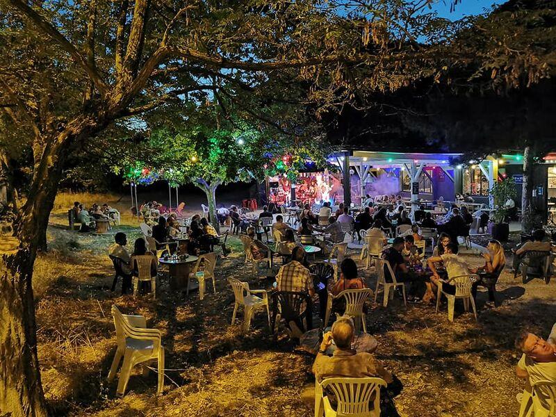 Concert THE ULFMEN
