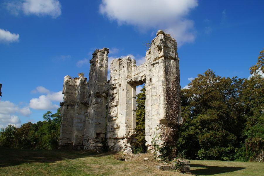 Château de Montceaux-lès-Meaux