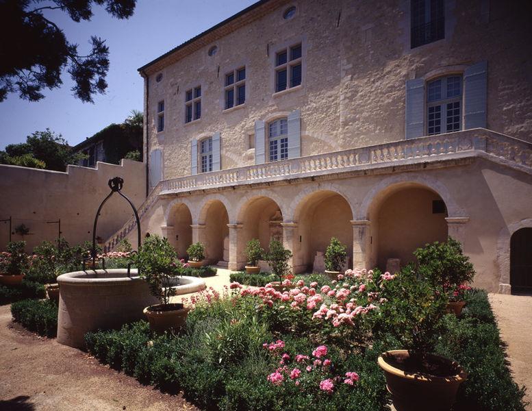 Museum of Sacred Art in county Gard