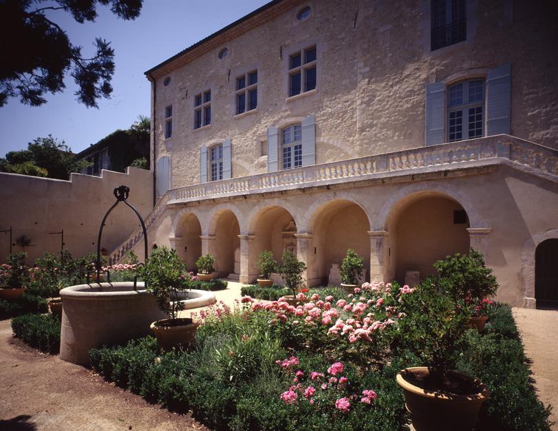 Maison des Chevaliers - Musée dArt Sacré du Gard