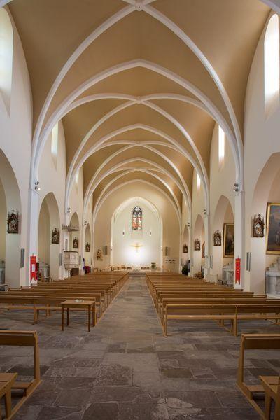Eglise de Valence d'Albigeois