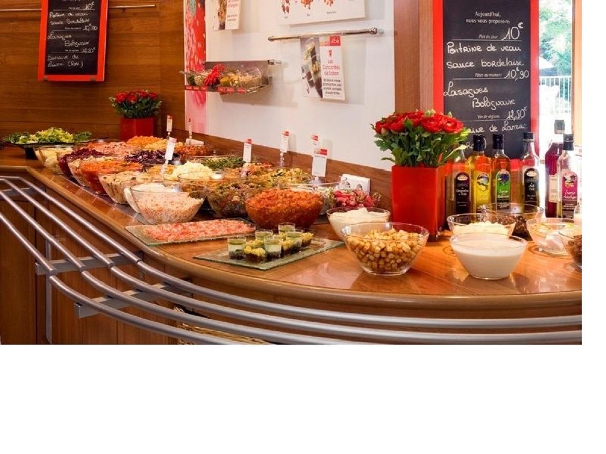 Restaurant La Table De L Hotel Cristol Avignon Tourisme