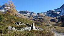 Haute Route Glaciaire - Vers Archeboc 1