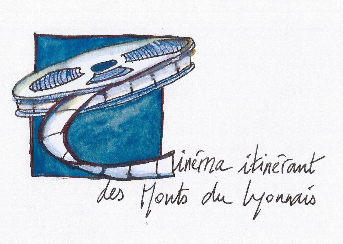 Cinéma Itinérant des Monts du Lyonnais Pomeys : EQUIPEMENT à lyon ...