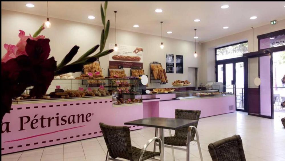 La Boulangerie dEmilien