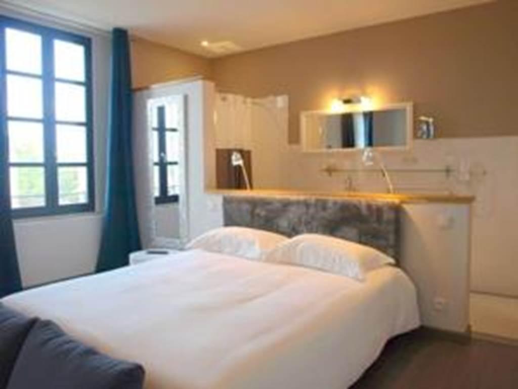 Hôtel Absolu - Castelsarrasin - Tourisme Tarn-et-Garonne