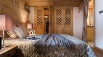 CGH Résidences & Spas - Les Fermes de Sainte-Foy - Chambre