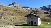 Haute Route Glaciaire - Vers Archeboc 2