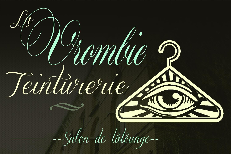 logo Vrombie