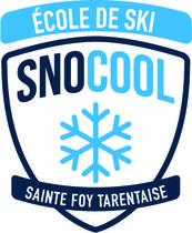 Logo Ecole de Ski