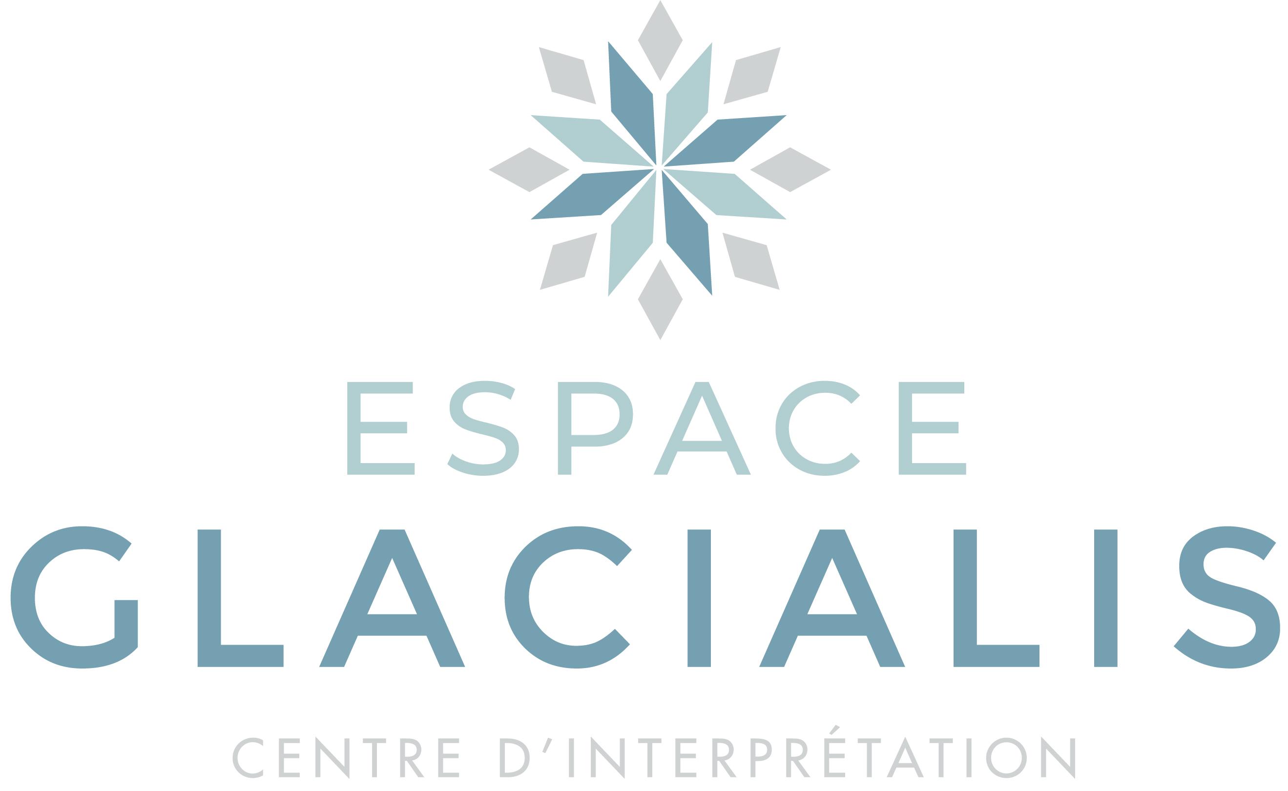 Logo Espace Glacialis