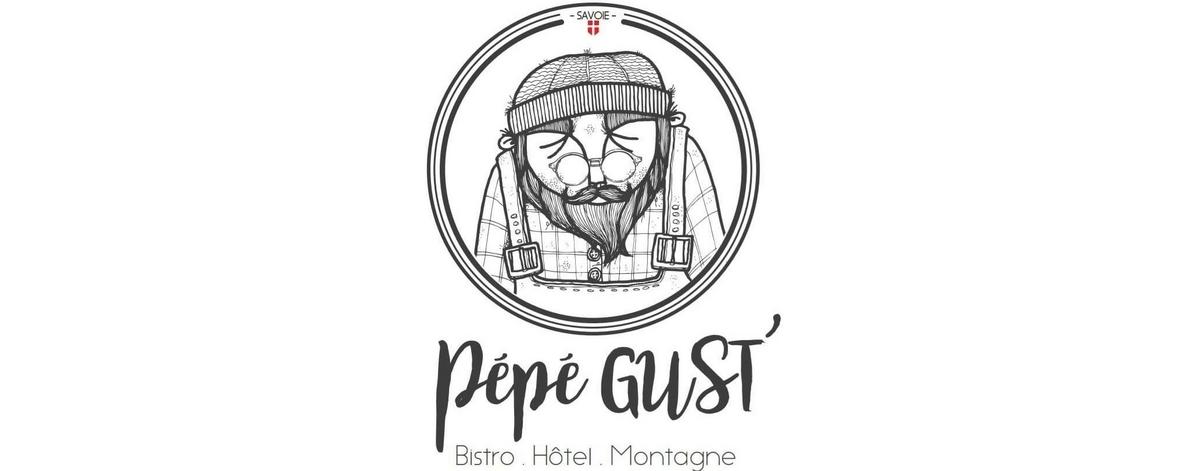 Pépé Gust' Bistro. Hôtel. Montagne.